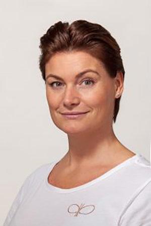 Bianca Pfitzner, Practice owner / Physiotherapist