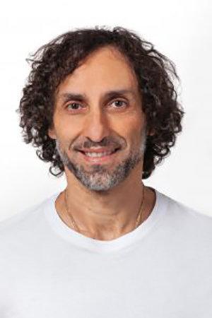 Pantelis Alexiou, Physiotherapist