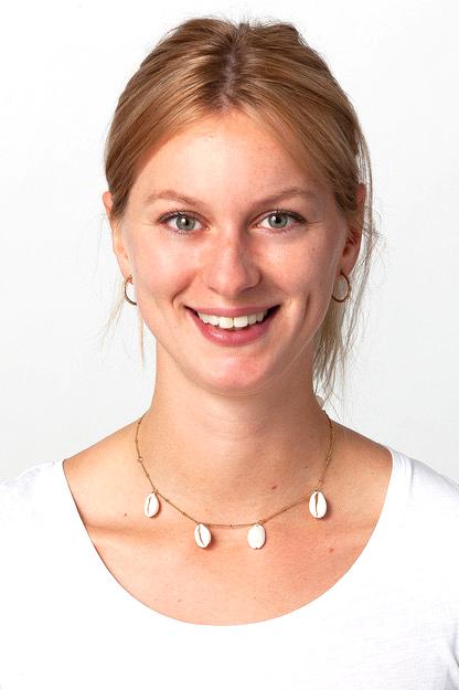 Paulina Kohlhaas, Physiotherapist