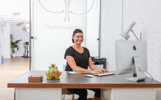 Physiotherapy Pfitzner Bianca Pfitzner