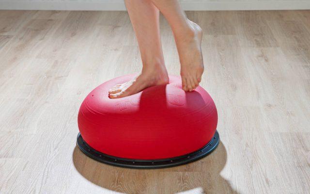 Coordination- and Balance training